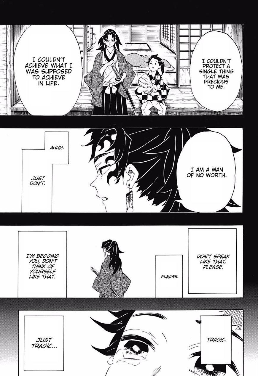 Kimetsu no Yaiba Chapter 99  Online Free Manga Read Image 17