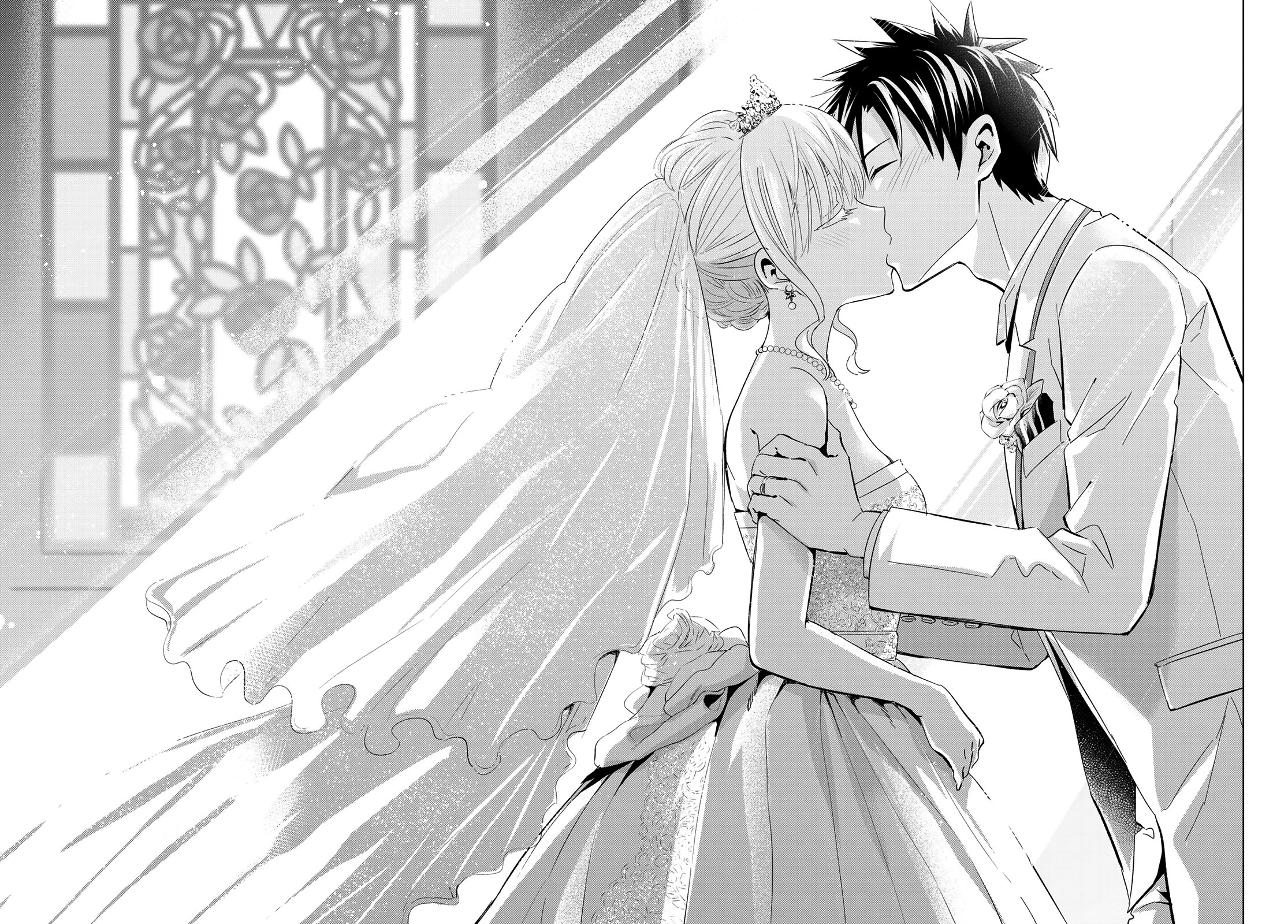 Kishuku Gakkou No Juliet Chapter 119  Online Free Manga Read Image 20