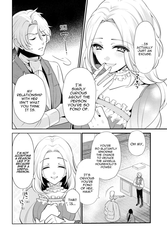 Koushaku Reijou No Tashinami Chapter 50  Online Free Manga Read Image 18