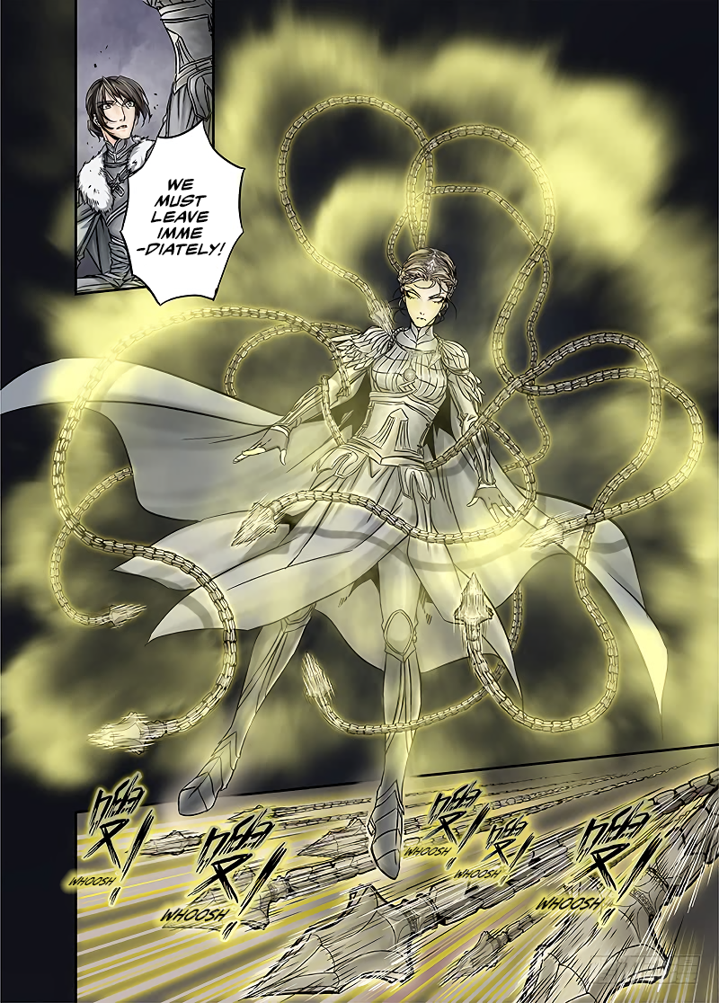 LORD Legend of Ravaging Dynasties Chapter 12  Online Free Manga Read Image 10