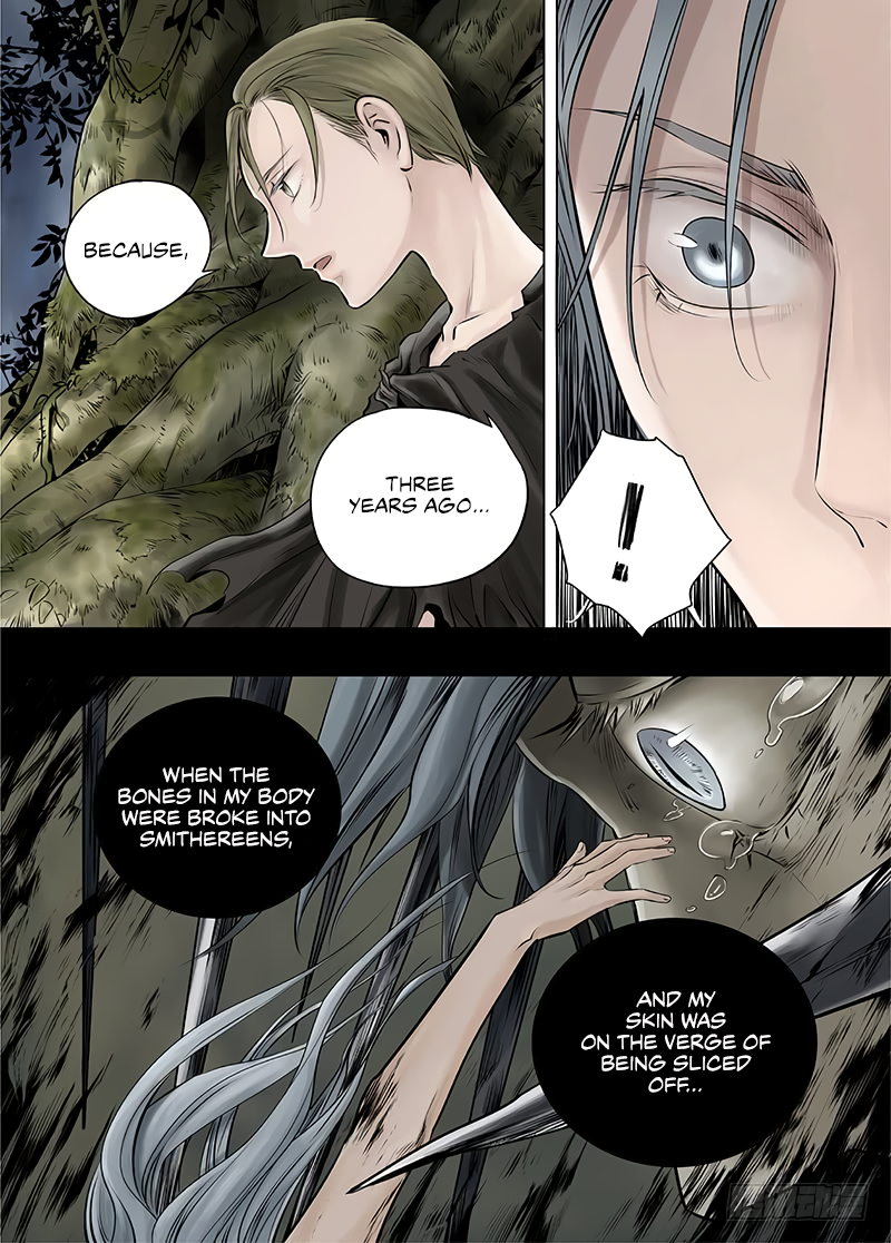 LORD Legend of Ravaging Dynasties Chapter 15.1  Online Free Manga Read Image 6