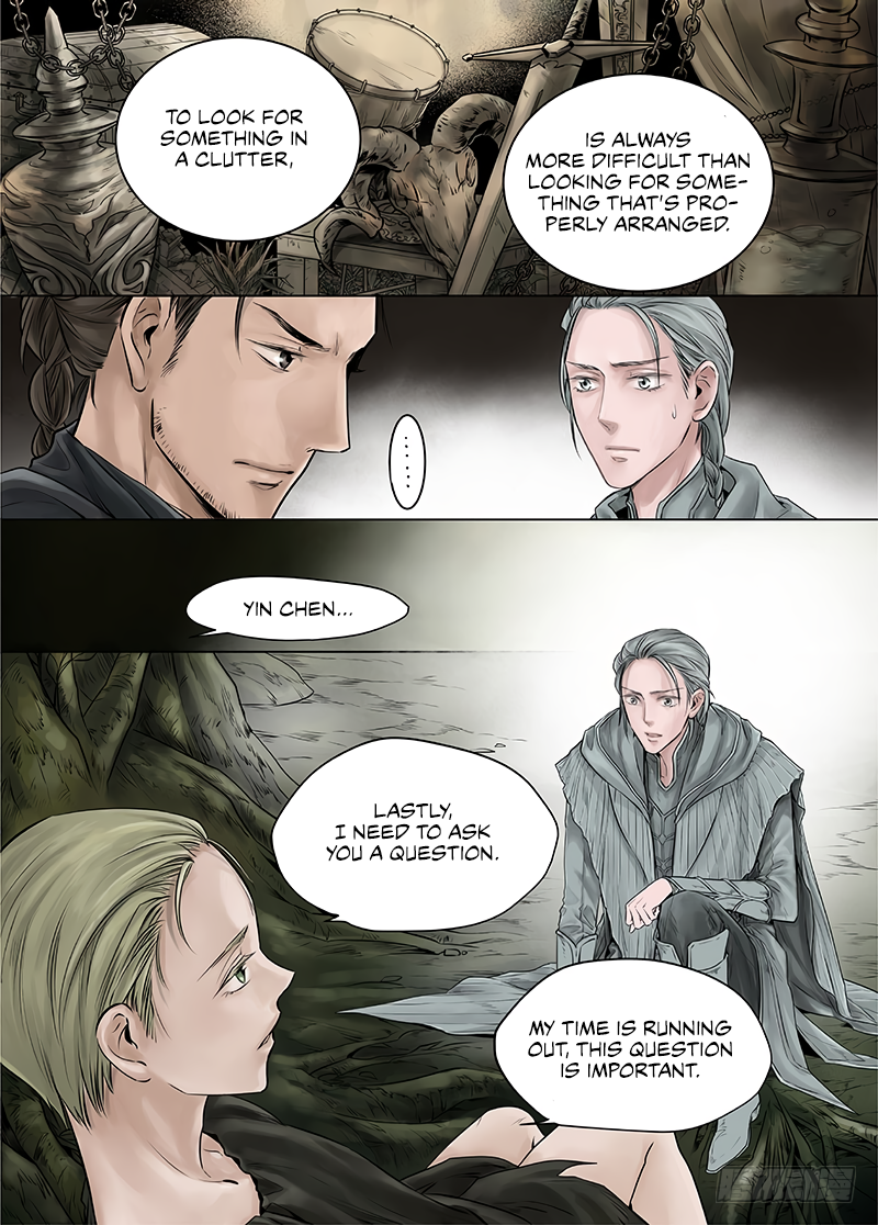 LORD Legend of Ravaging Dynasties Chapter 15.2  Online Free Manga Read Image 12