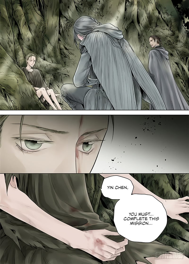 LORD Legend of Ravaging Dynasties Chapter 15.2  Online Free Manga Read Image 14