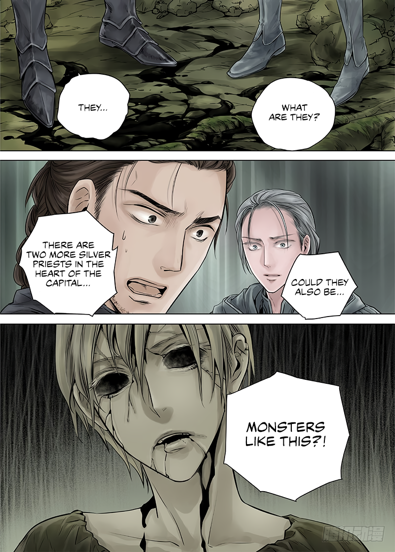 LORD Legend of Ravaging Dynasties Chapter 15.2  Online Free Manga Read Image 17