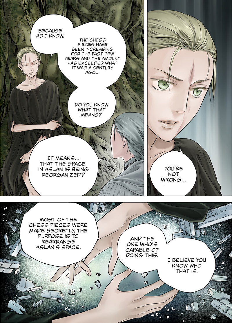 LORD Legend of Ravaging Dynasties Chapter 15.2  Online Free Manga Read Image 8