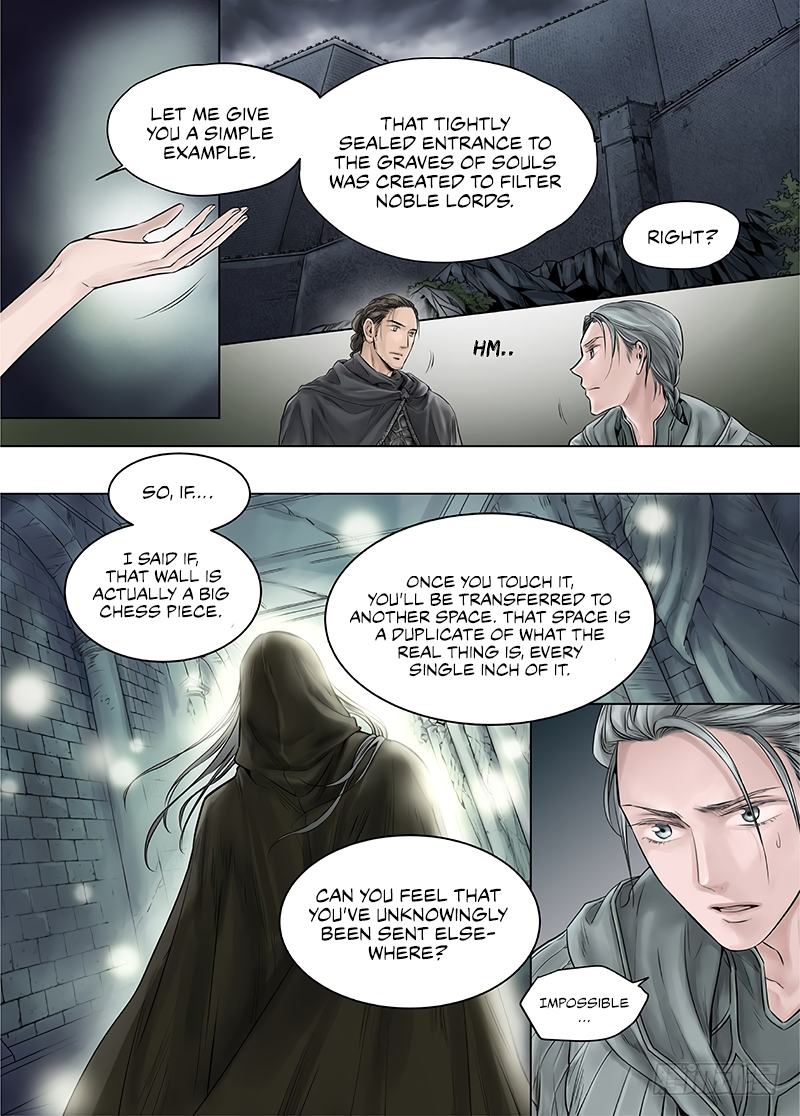 LORD Legend of Ravaging Dynasties Chapter 15.2  Online Free Manga Read Image 9