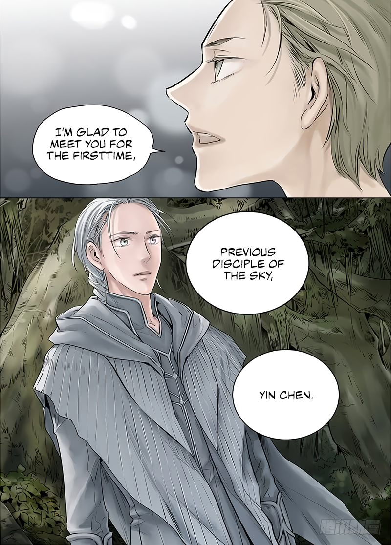 LORD Legend of Ravaging Dynasties Chapter 15  Online Free Manga Read Image 11