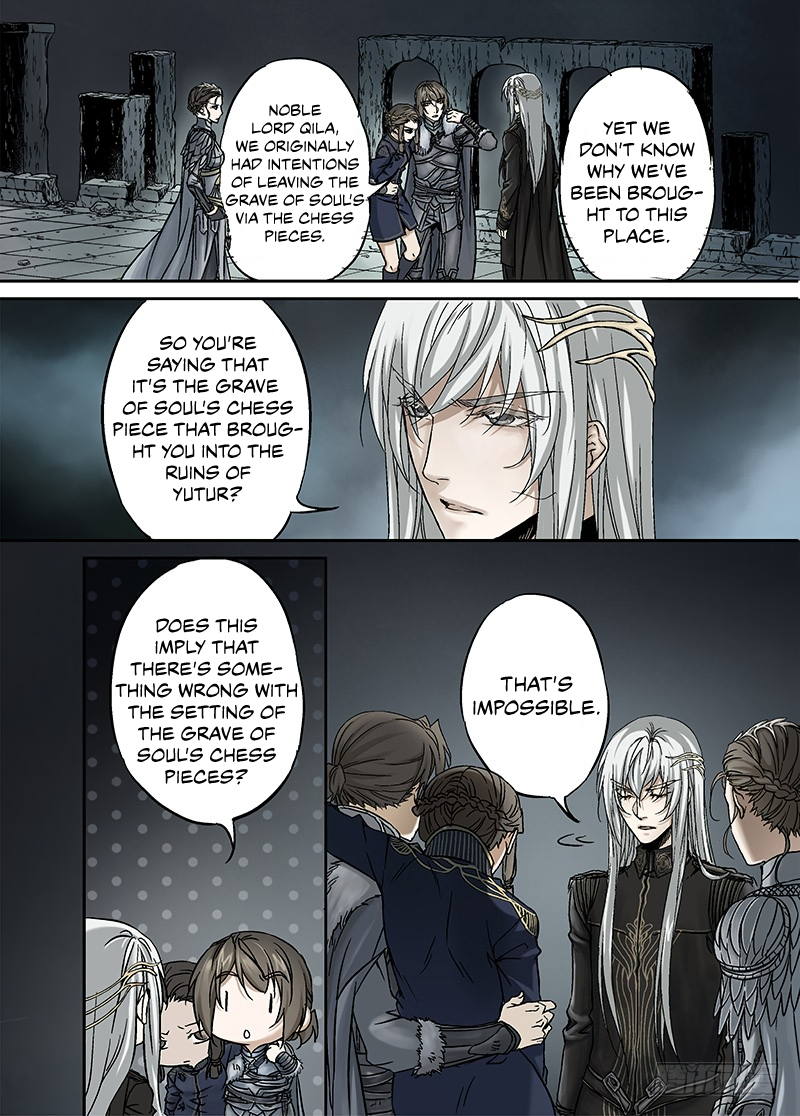 LORD Legend of Ravaging Dynasties Chapter 16.2  Online Free Manga Read Image 10