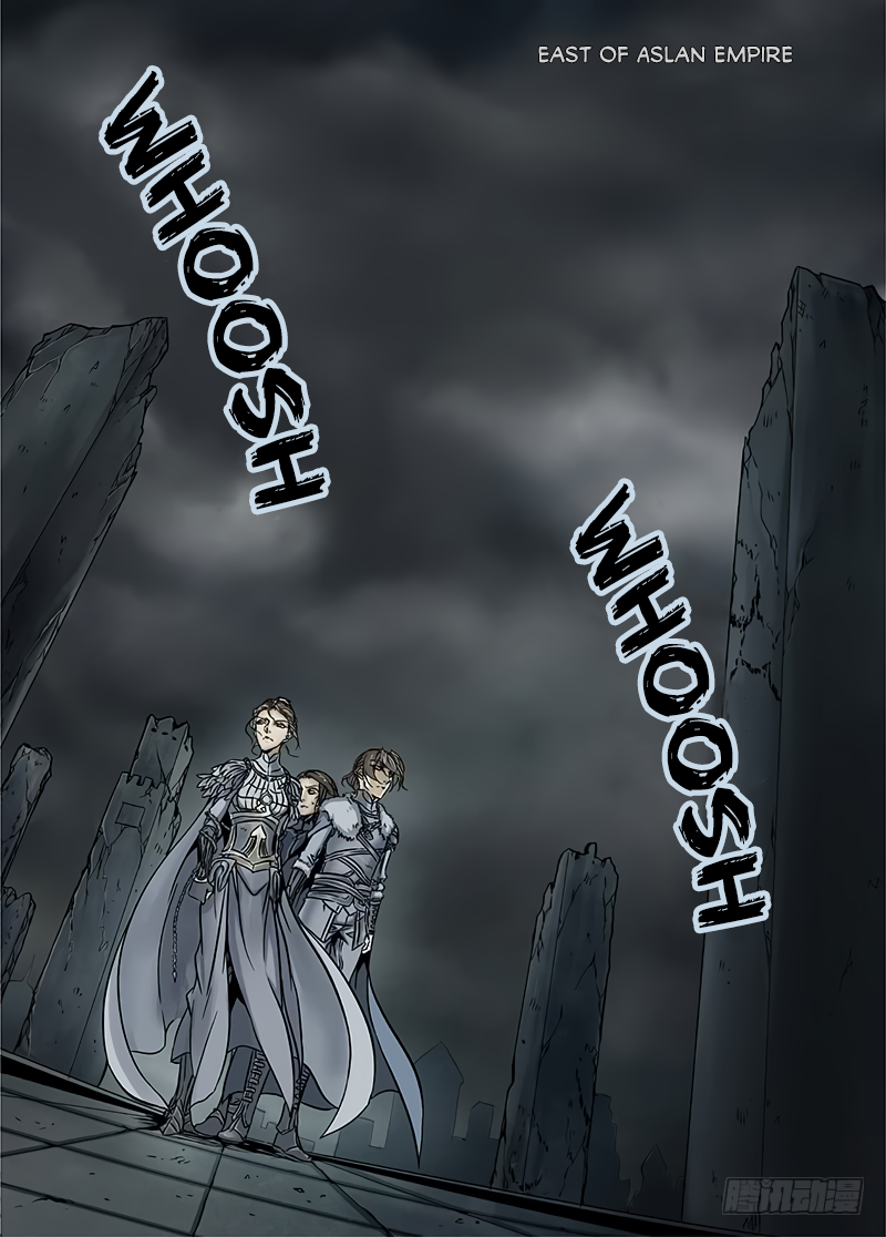 LORD Legend of Ravaging Dynasties Chapter 16  Online Free Manga Read Image 3