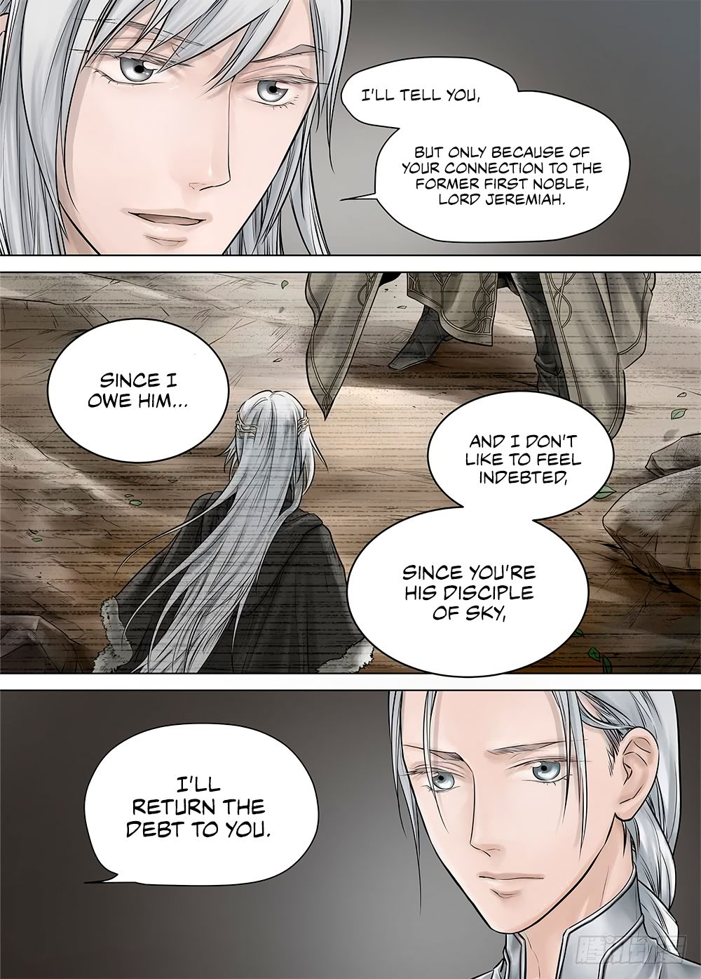 LORD Legend of Ravaging Dynasties Chapter 19.2  Online Free Manga Read Image 8