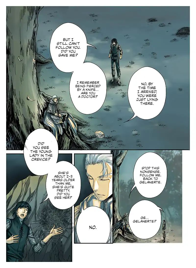 LORD Legend of Ravaging Dynasties Chapter 2.2  Online Free Manga Read Image 5