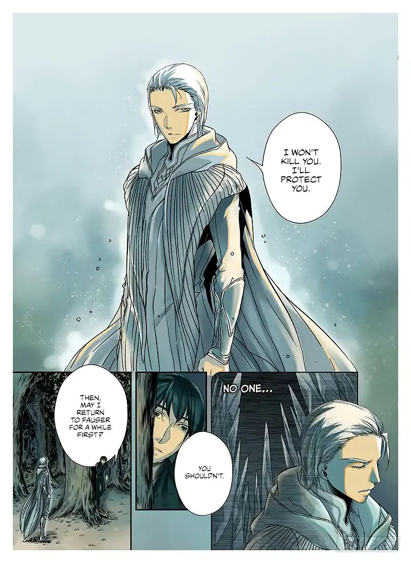 LORD Legend of Ravaging Dynasties Chapter 2.2  Online Free Manga Read Image 9