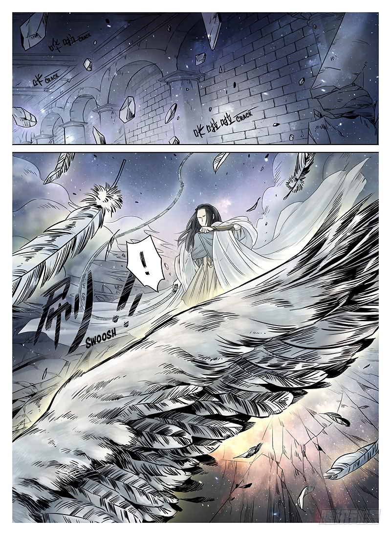 LORD Legend of Ravaging Dynasties Chapter 7.2  Online Free Manga Read Image 10