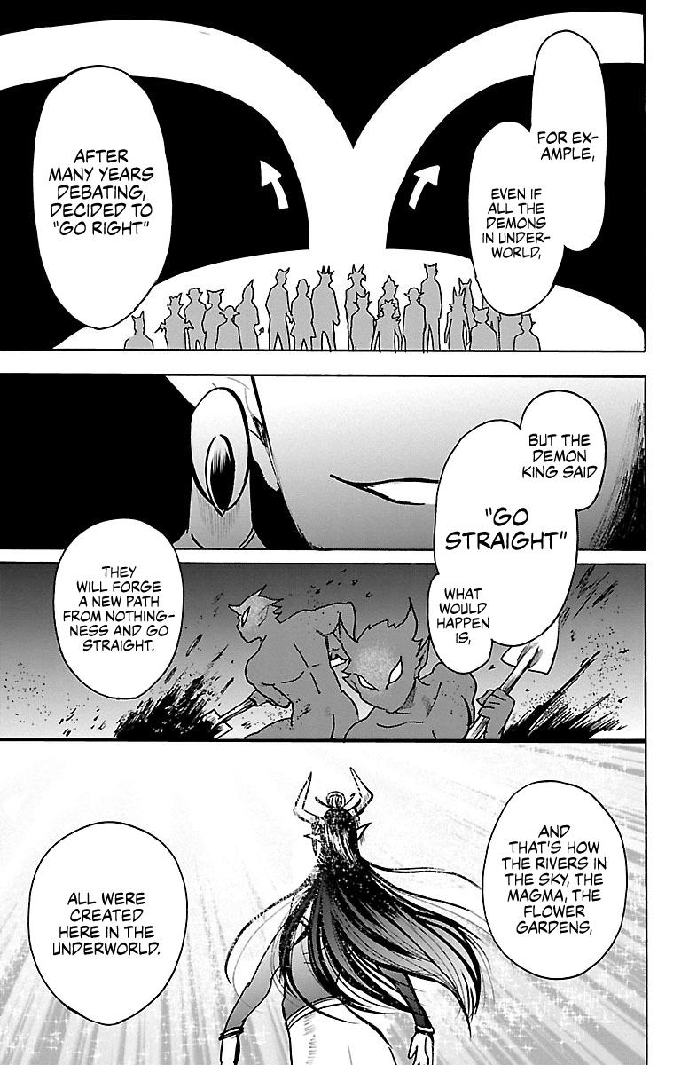 Mairimashita Irumakun Chapter 93  Online Free Manga Read Image 10
