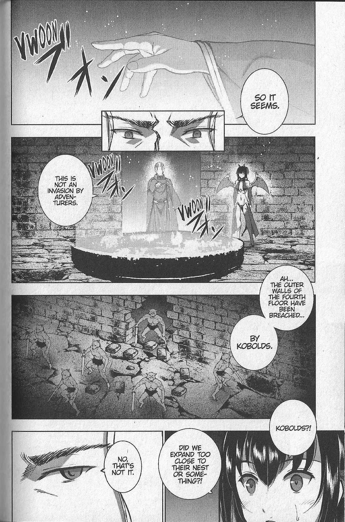 Maou No Hajimekata Chapter 37  Online Free Manga Read Image 12