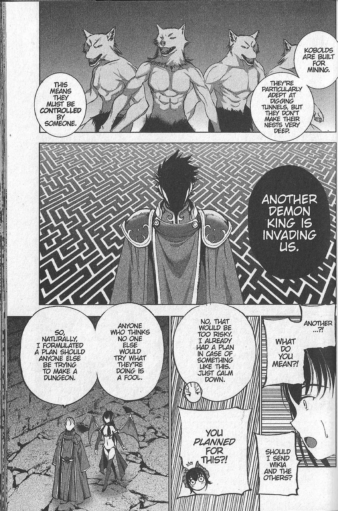 Maou No Hajimekata Chapter 37  Online Free Manga Read Image 13