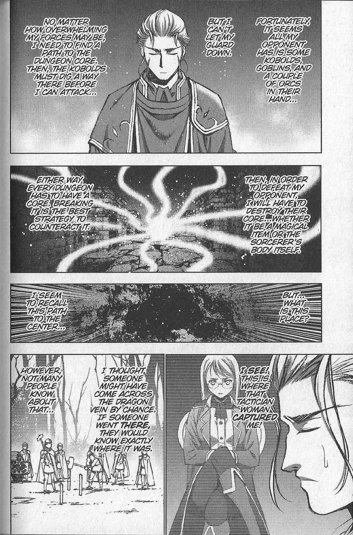 Maou No Hajimekata Chapter 37  Online Free Manga Read Image 18