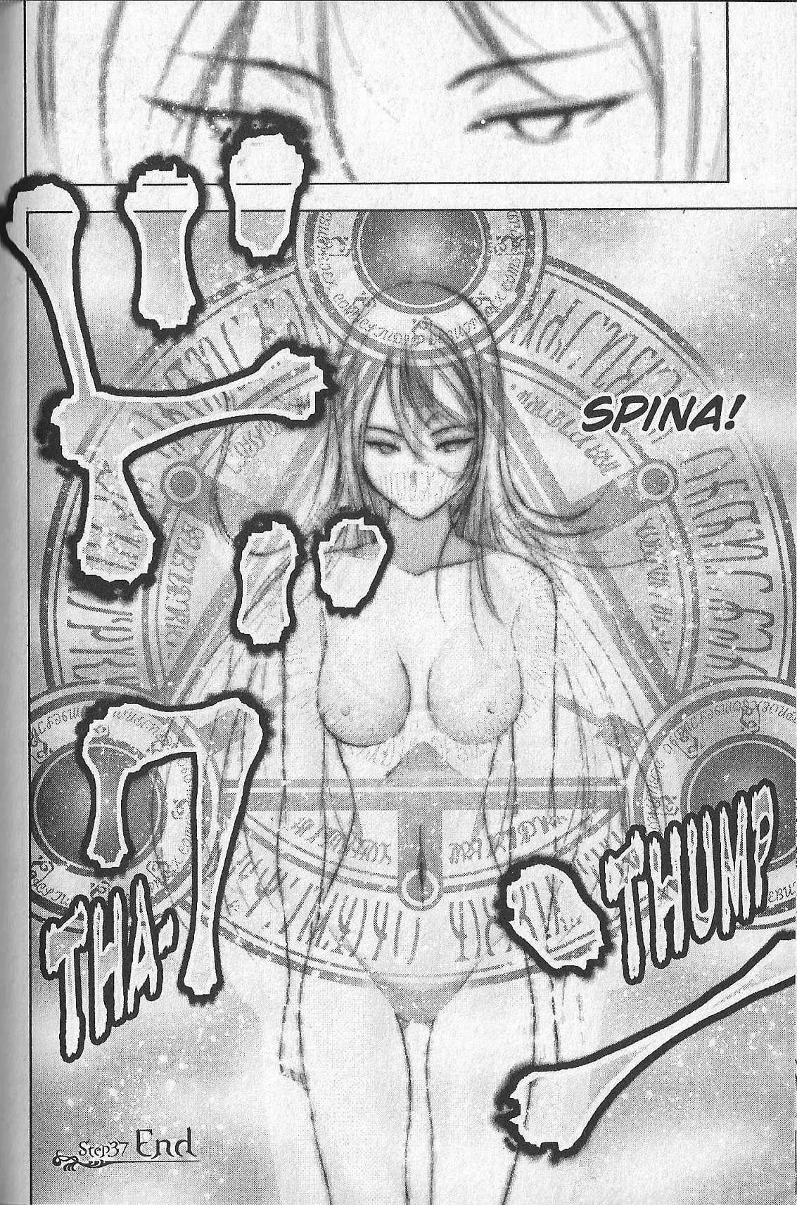 Maou No Hajimekata Chapter 37  Online Free Manga Read Image 20