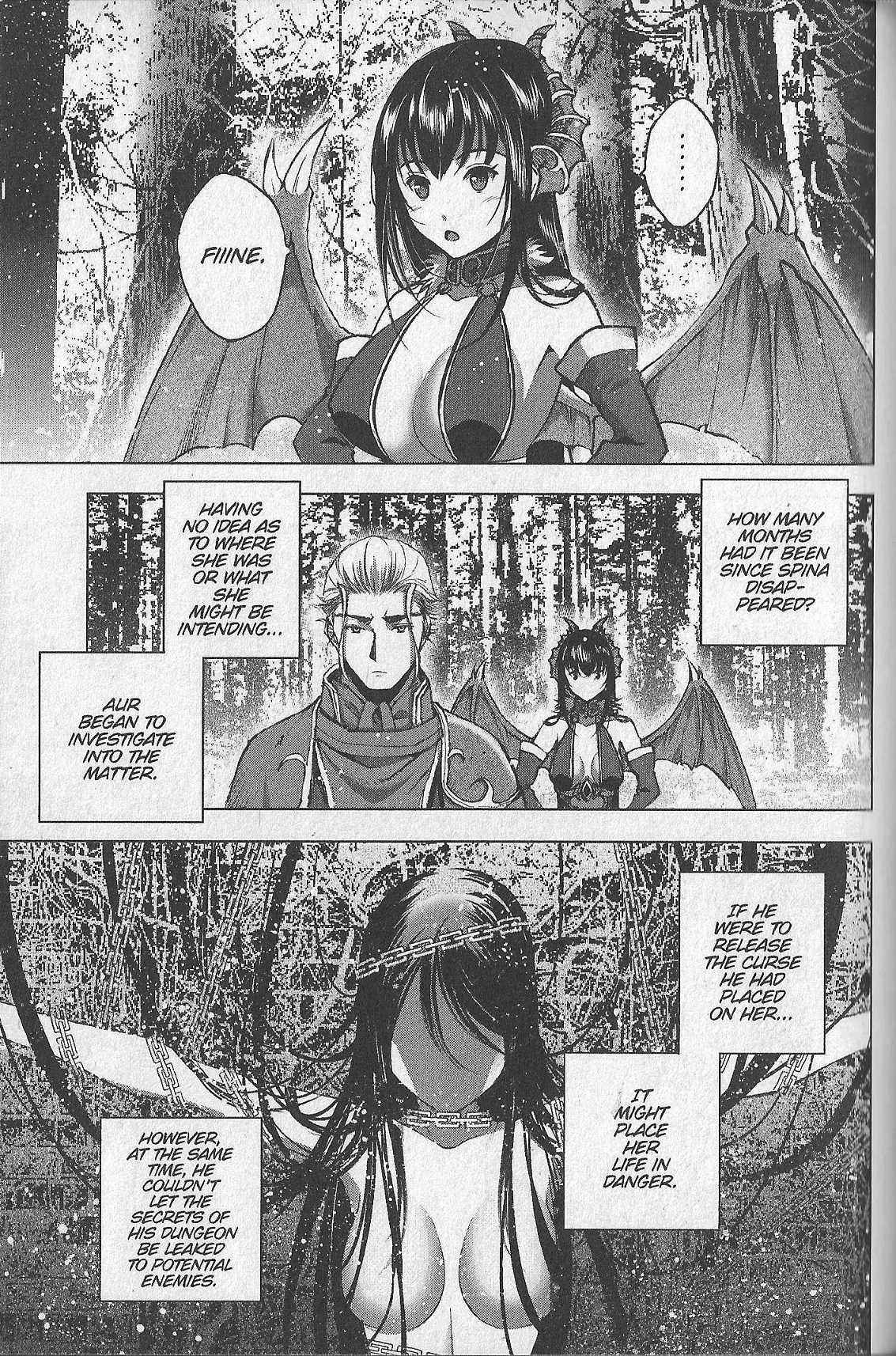 Maou No Hajimekata Chapter 37  Online Free Manga Read Image 5