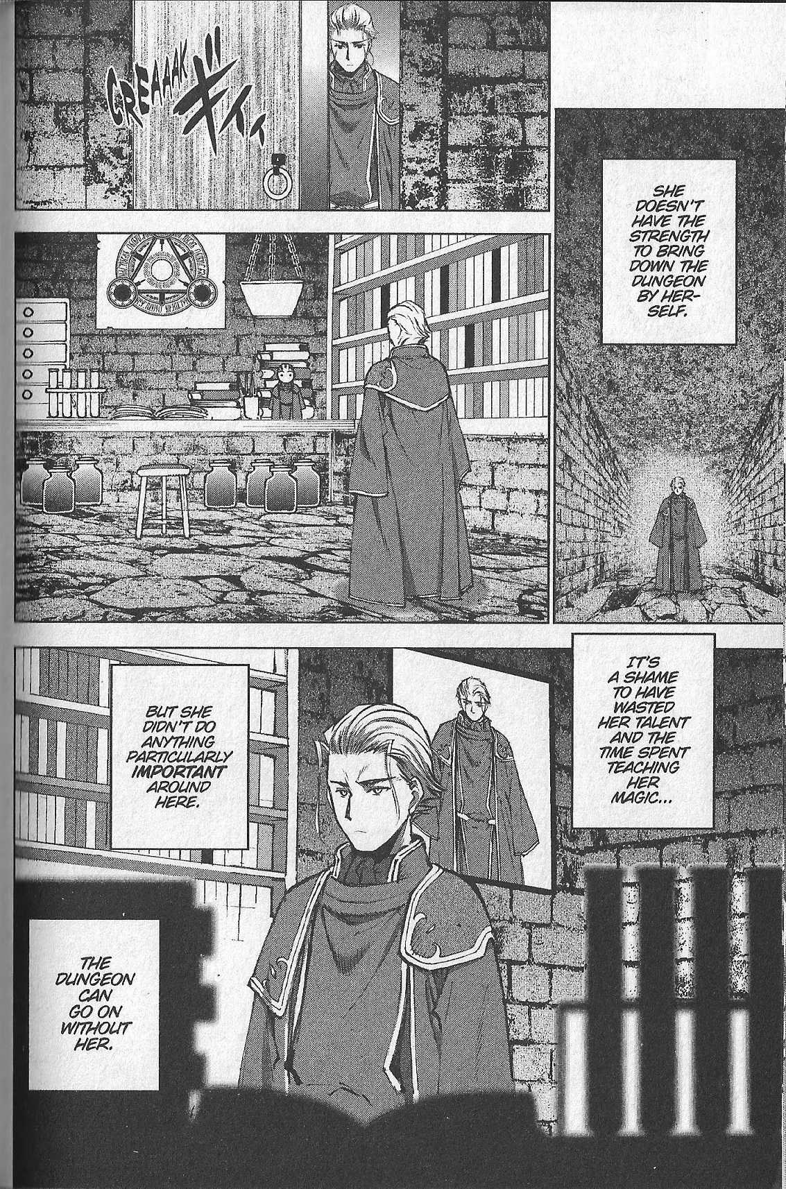 Maou No Hajimekata Chapter 37  Online Free Manga Read Image 6