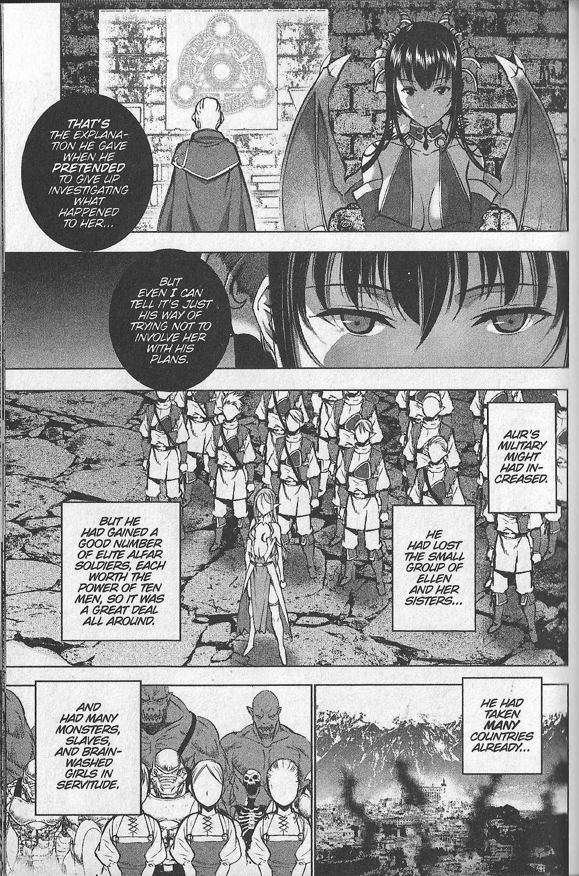 Maou No Hajimekata Chapter 37  Online Free Manga Read Image 7