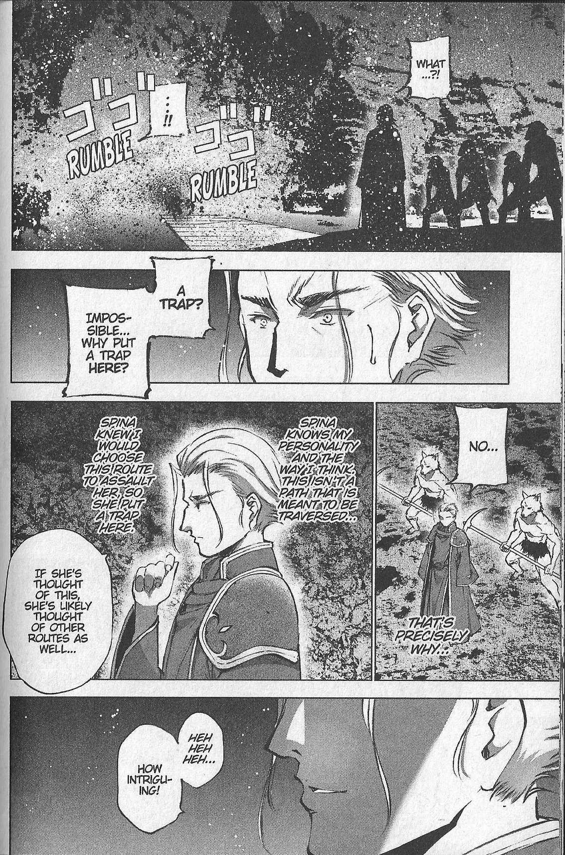Maou No Hajimekata Chapter 38  Online Free Manga Read Image 10