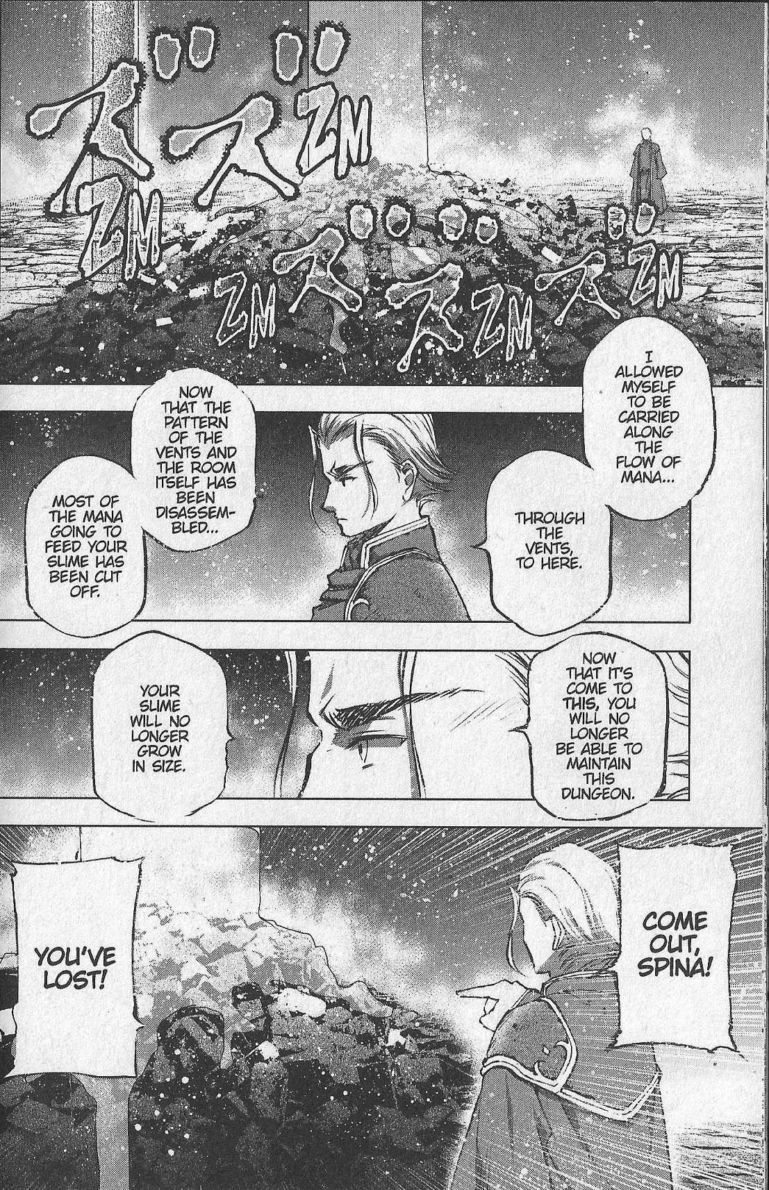 Maou No Hajimekata Chapter 38  Online Free Manga Read Image 16