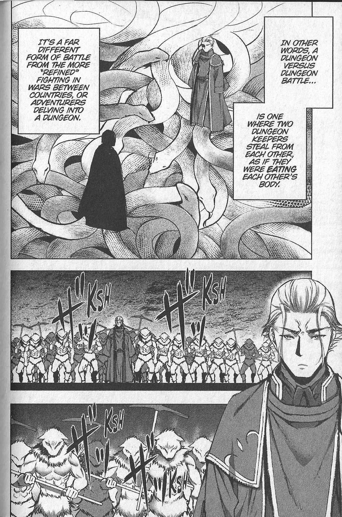 Maou No Hajimekata Chapter 38  Online Free Manga Read Image 4