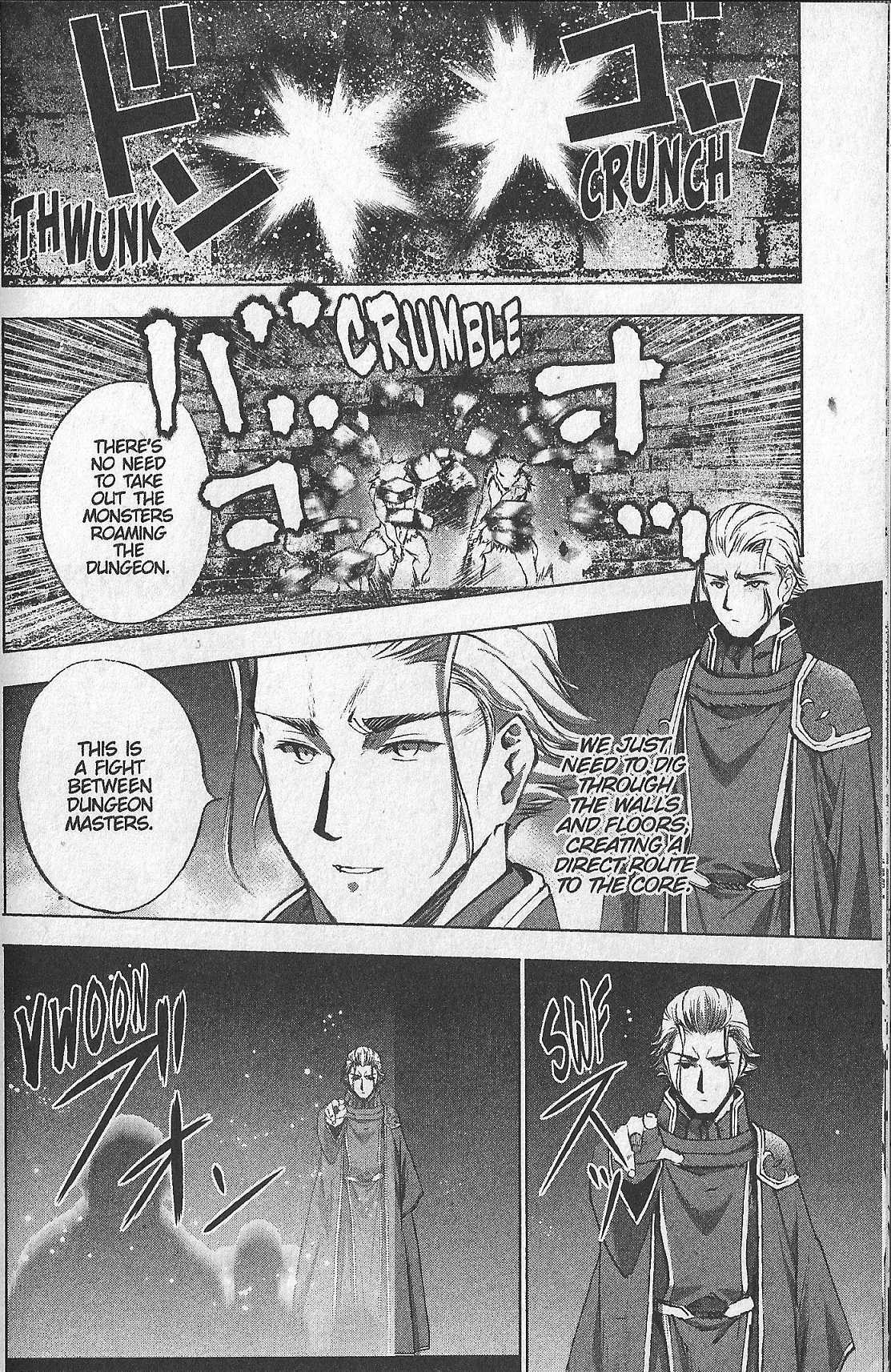 Maou No Hajimekata Chapter 38  Online Free Manga Read Image 6