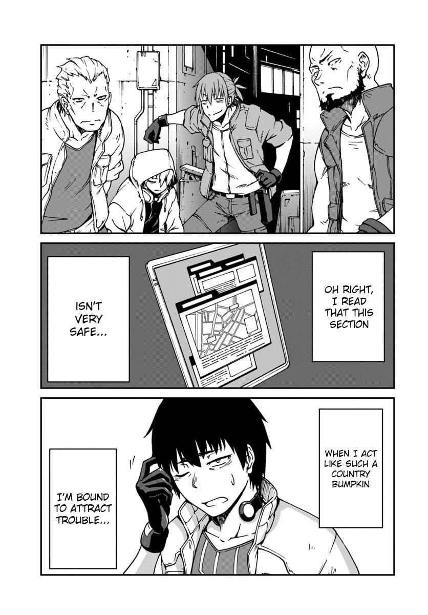 Mezametara saikyou soubi to uchuusenmochi datta no de ikkodate mezashite youhei toshite jiyuu ni ikitai Chapter 2  Online Free Manga Read Image 29