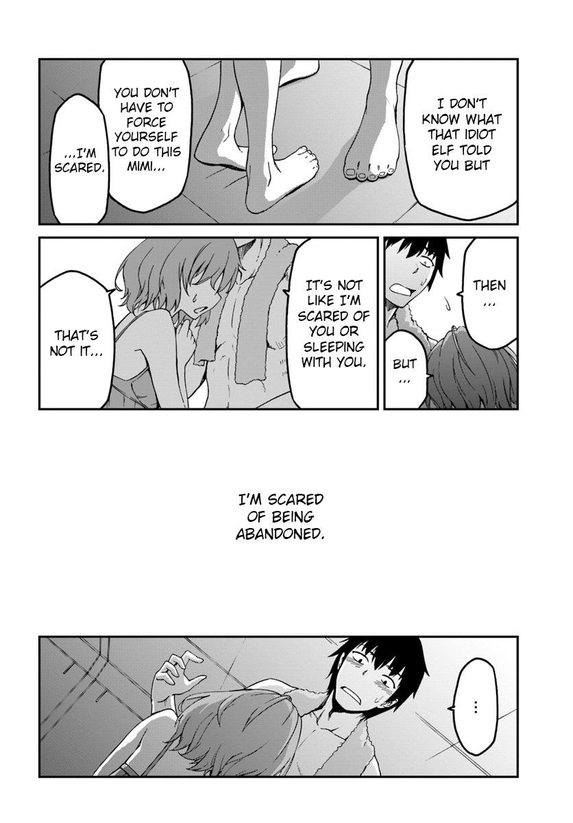 Mezametara saikyou soubi to uchuusenmochi datta no de ikkodate mezashite youhei toshite jiyuu ni ikitai Chapter 4.1  Online Free Manga Read Image 12