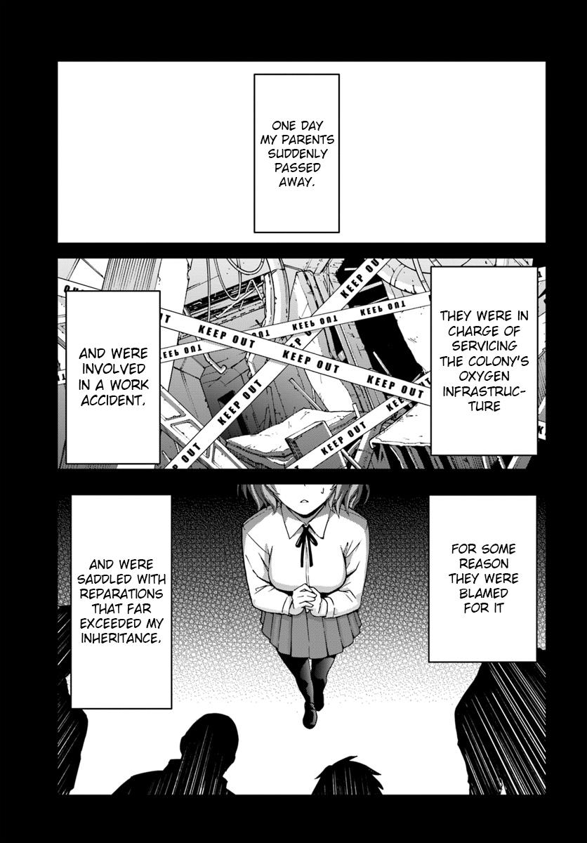 Mezametara saikyou soubi to uchuusenmochi datta no de ikkodate mezashite youhei toshite jiyuu ni ikitai Chapter 4  Online Free Manga Read Image 11