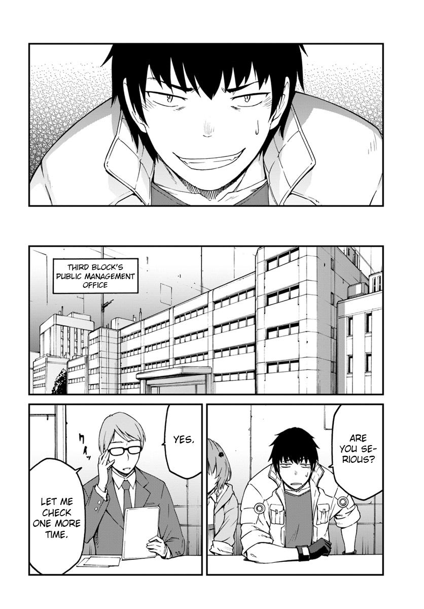 Mezametara saikyou soubi to uchuusenmochi datta no de ikkodate mezashite youhei toshite jiyuu ni ikitai Chapter 4  Online Free Manga Read Image 14