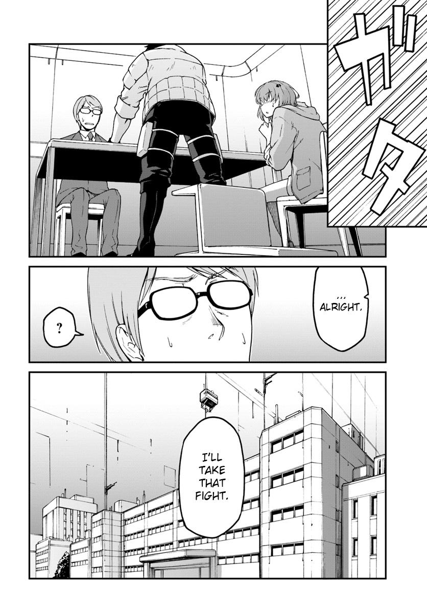 Mezametara saikyou soubi to uchuusenmochi datta no de ikkodate mezashite youhei toshite jiyuu ni ikitai Chapter 4  Online Free Manga Read Image 18
