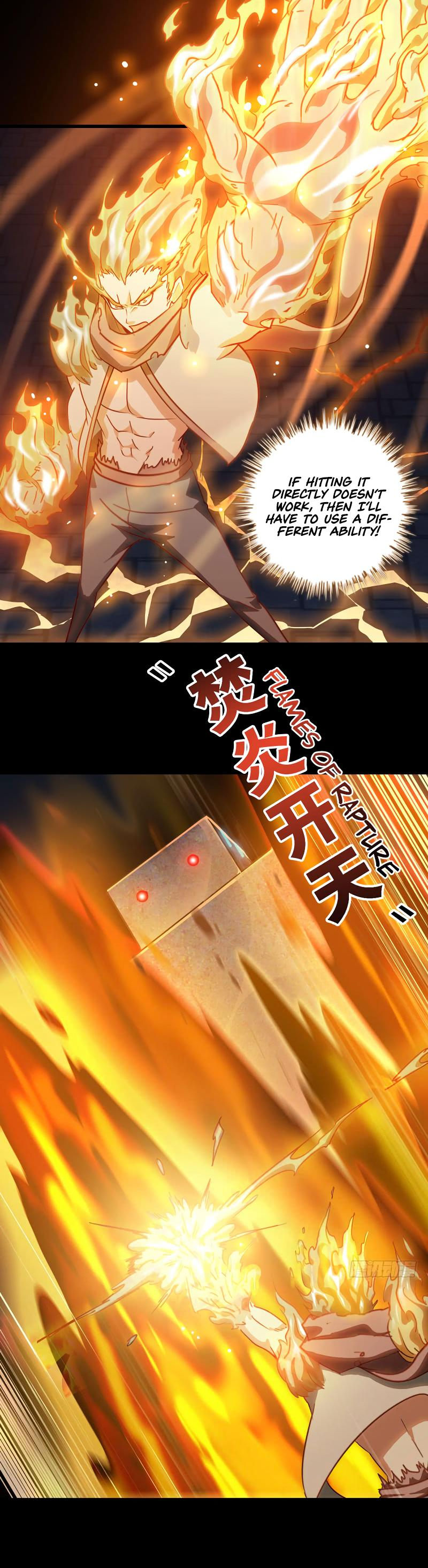 My Wife Is A Demon Queen Chapter 175  Online Free Manga Read Image 7