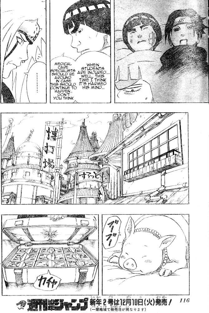 Naruto Chapter 148 Full Manga Read Scan Image 18