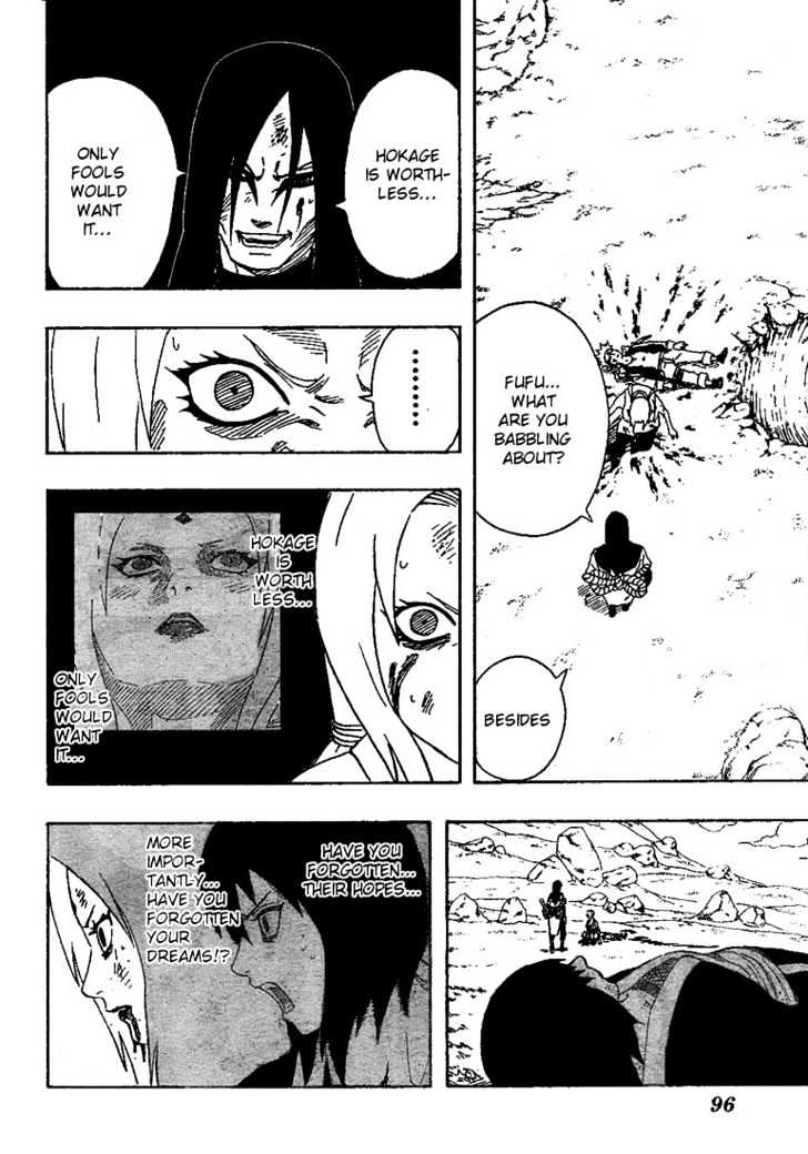 Naruto Chapter 169 Full Manga Read Scan Image 6