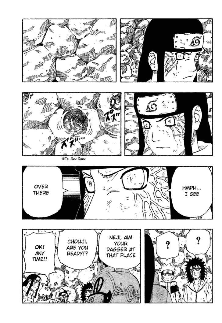 Naruto Chapter 187 Full Manga Read Scan Image 15