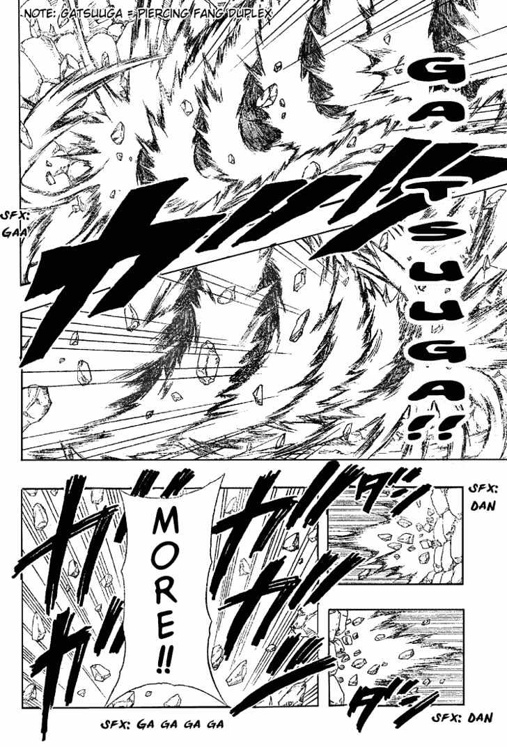 Naruto Chapter 187 Full Manga Read Scan Image 6