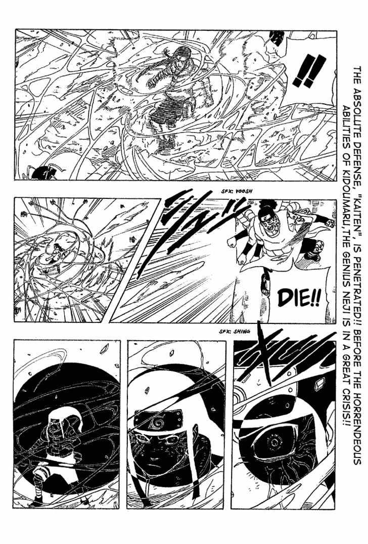 Naruto Chapter 195 Full Manga Read Scan Image 2