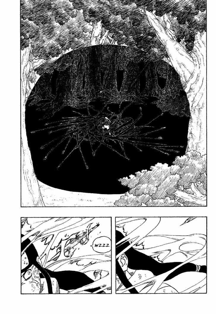 Naruto Chapter 195 Full Manga Read Scan Image 3