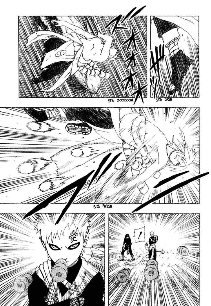 Naruto Chapter 215 Full Manga Read Scan Image 10