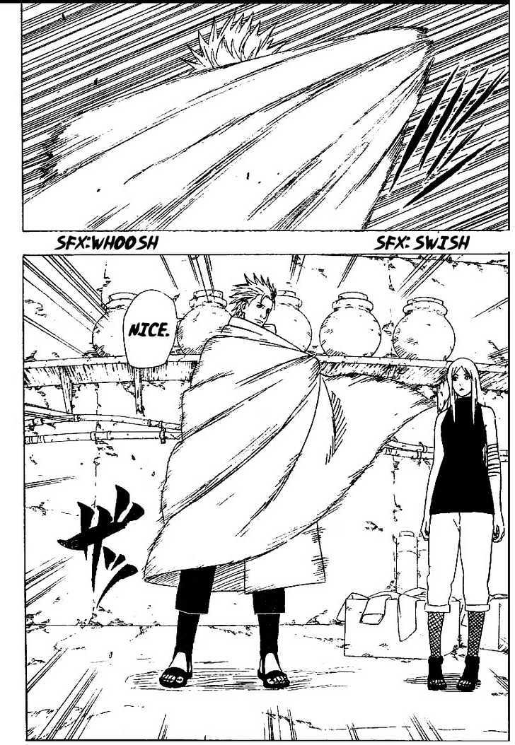 Naruto Chapter 354 Full Manga Read Scan Image 10