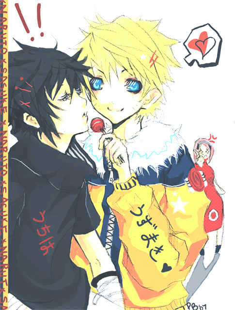 Naruto Chapter 354 Full Manga Read Scan Image 19