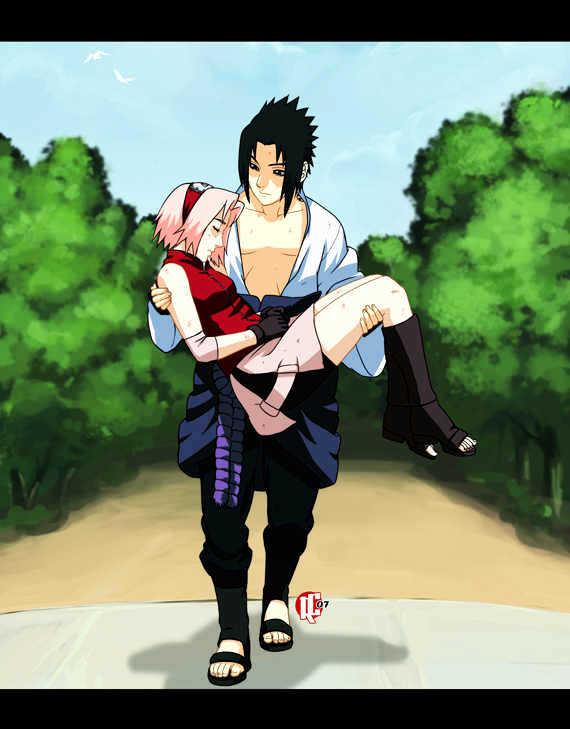 Naruto Chapter 354 Full Manga Read Scan Image 21