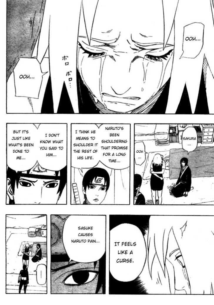 Naruto Chapter 458 Full Manga Read Scan Image 15
