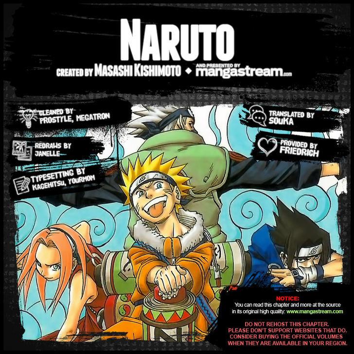 Naruto Chapter 597 Full Manga Read Scan Image 2