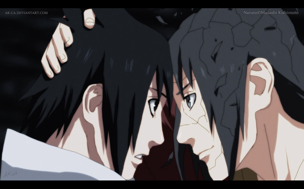 Naruto Chapter 618 Full Manga Read Scan Image 19