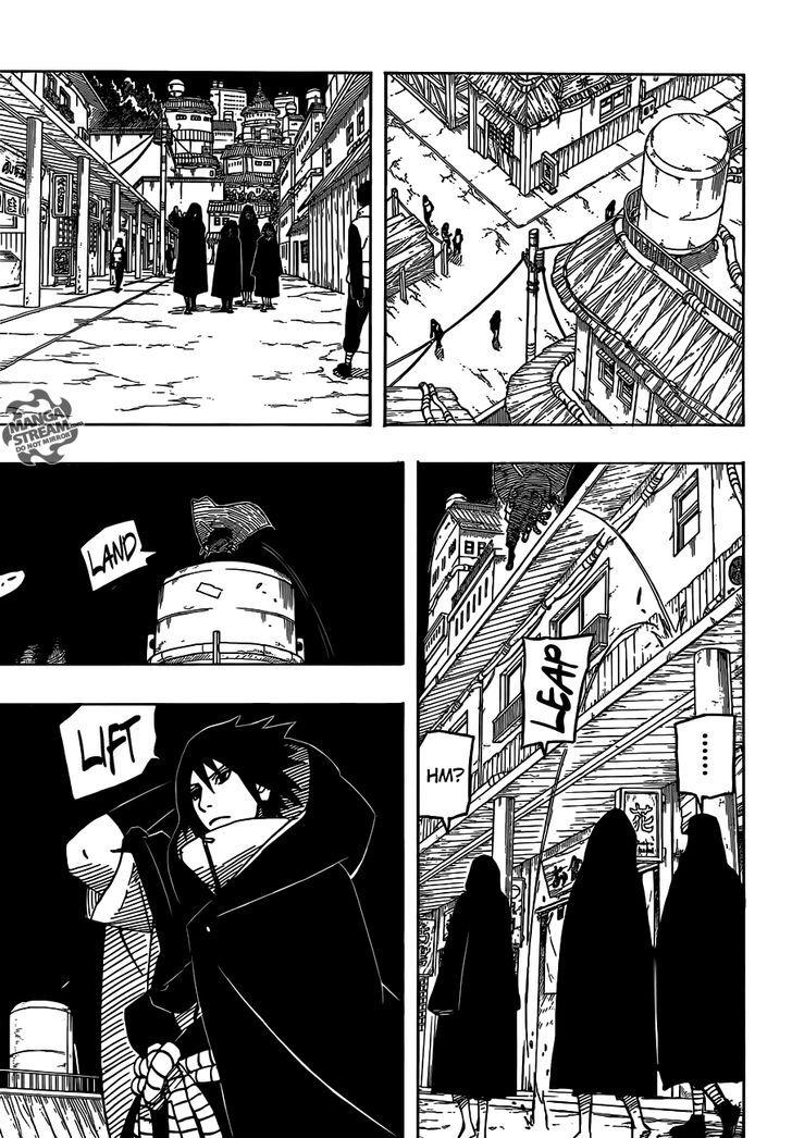 Naruto Chapter 618 Full Manga Read Scan Image 6