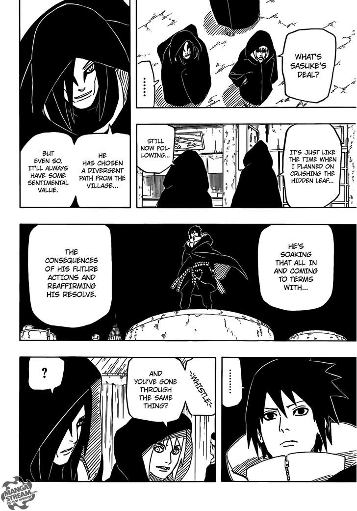 Naruto Chapter 618 Full Manga Read Scan Image 8